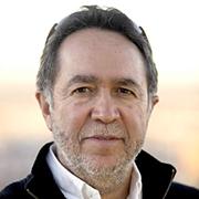 Jorge Carrillo Viveros