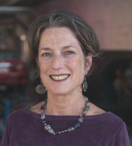 Linda Delp