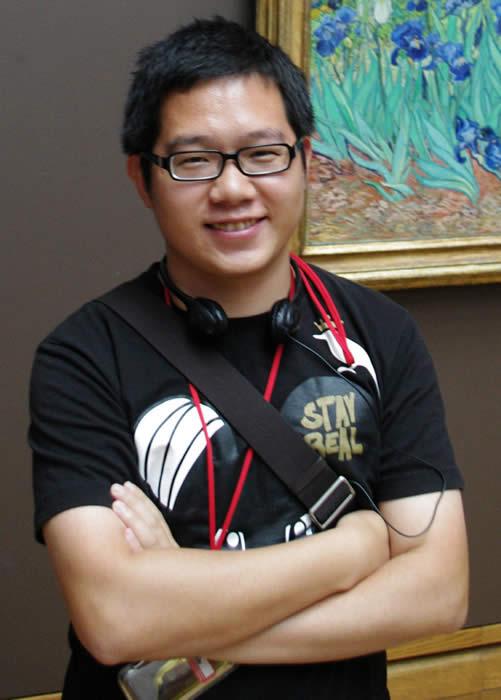 Xiaohui Ban