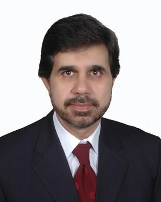 Idrees Khawaja