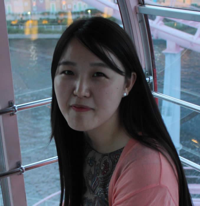 Ju Kong