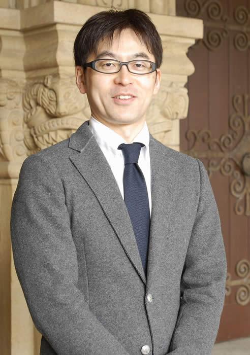 Tomoyuki Shimanuki