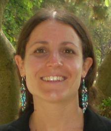 Inés Montarcé