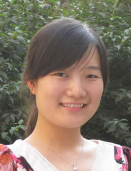 Yujie Chen