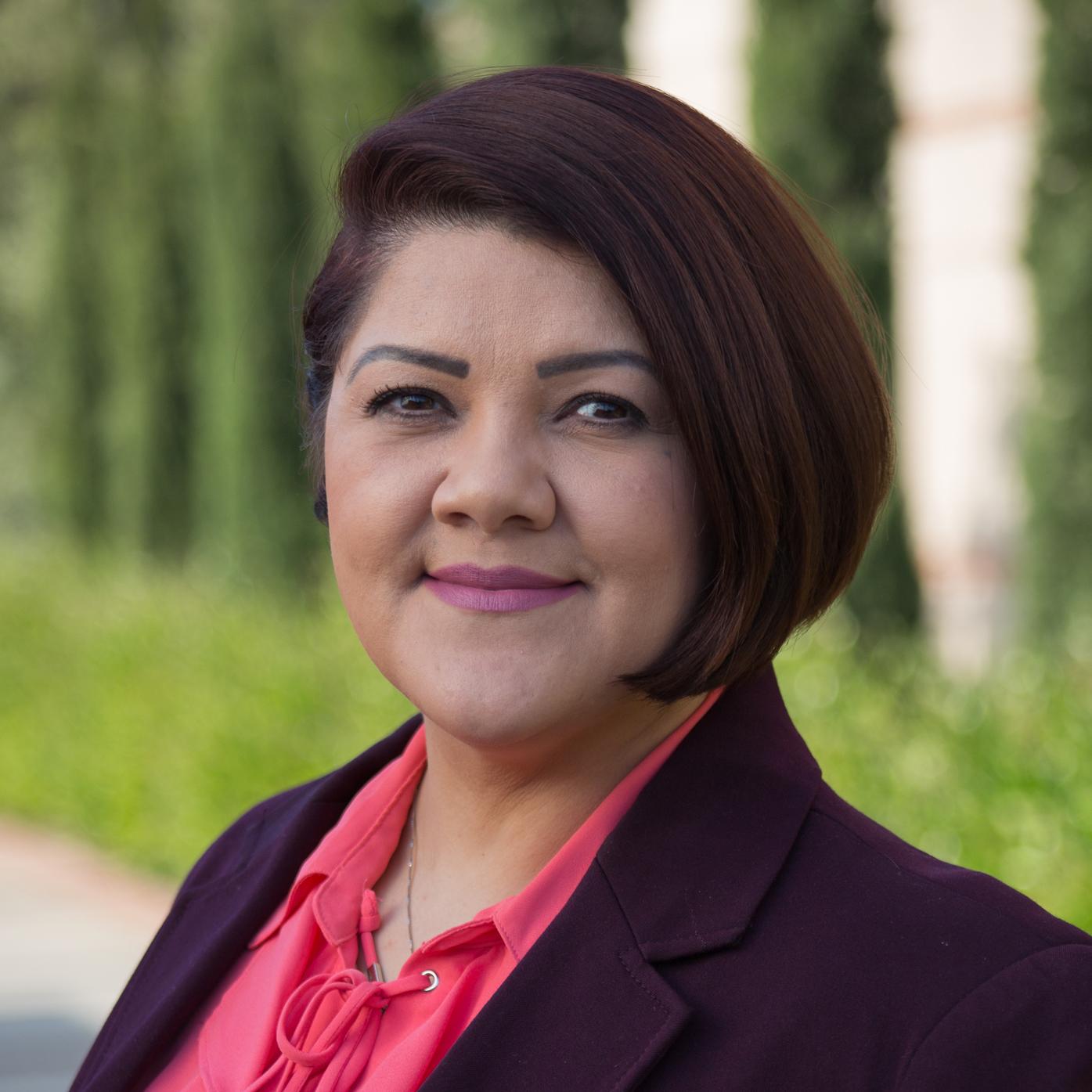 Nancy Velasquez