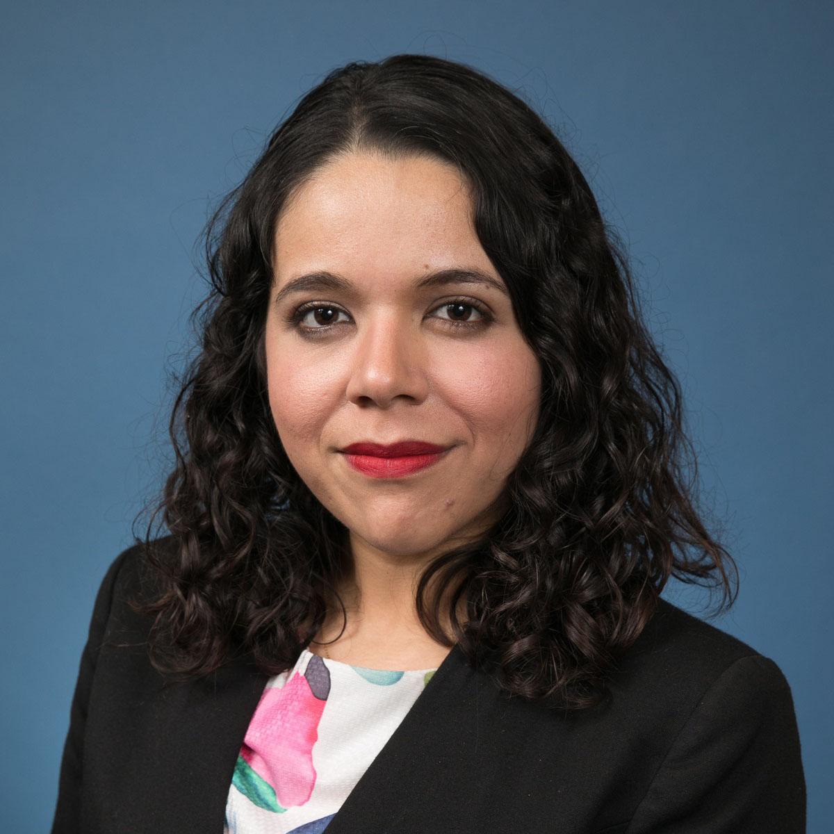Citlalli Chávez-Nava