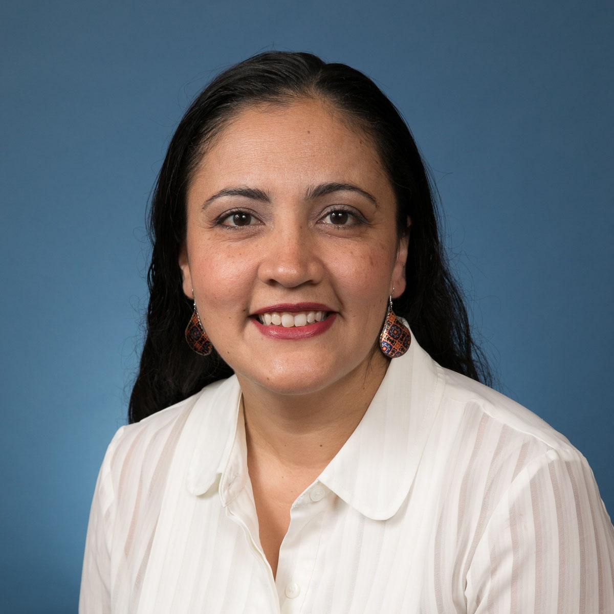 Elizbeth Espinoza