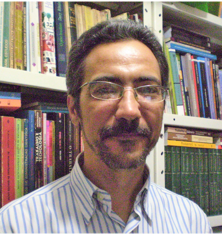 Roberto Véras de Oliveira